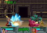 Alien Storm Arcade 137