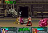 Alien Storm Arcade 138