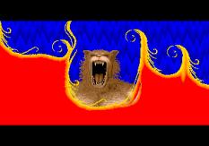 Altered Beast Arcade 10