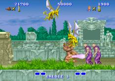 Altered Beast Arcade 21