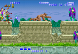 Altered Beast Arcade 27
