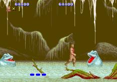 Altered Beast Arcade 44