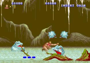 Altered Beast Arcade 45