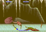 Altered Beast Arcade 50