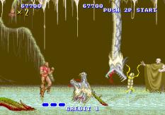 Altered Beast Arcade 54