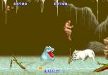Altered Beast Arcade 57