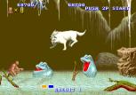 Altered Beast Arcade 58