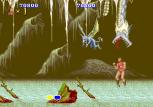 Altered Beast Arcade 62