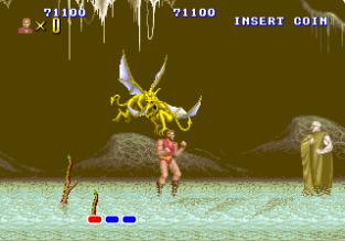 Altered Beast Arcade 64