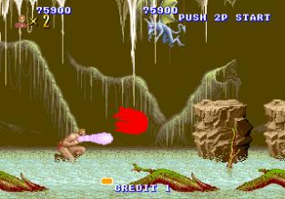 Altered Beast Arcade 67