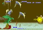 Altered Beast Arcade 72