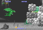 Altered Beast Arcade 74