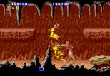 Altered Beast Arcade 81
