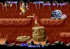 Altered Beast Arcade 84