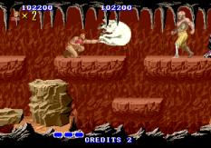 Altered Beast Arcade 85