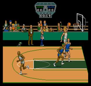 Arch Rivals Arcade 20