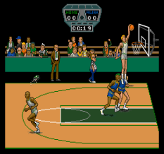 Arch Rivals Arcade 21