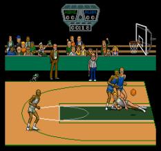 Arch Rivals Arcade 22