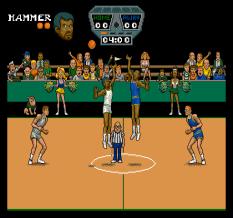 Arch Rivals Arcade 33
