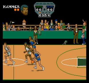 Arch Rivals Arcade 34