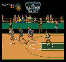 Arch Rivals Arcade 43