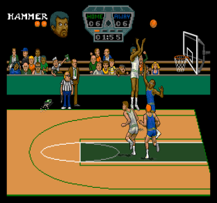 Arch Rivals Arcade 53