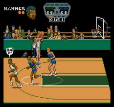 Arch Rivals Arcade 54