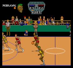 Arch Rivals Arcade 65
