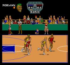 Arch Rivals Arcade 66