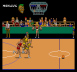 Arch Rivals Arcade 85