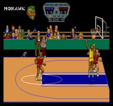 Arch Rivals Arcade 87