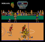 Arch Rivals Arcade 94