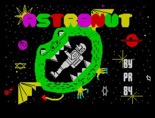 Astronut ZX Spectrum 01