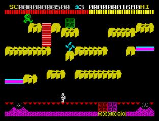 Astronut ZX Spectrum 09