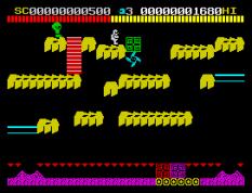 Astronut ZX Spectrum 10