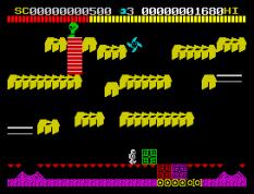 Astronut ZX Spectrum 11