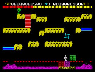Astronut ZX Spectrum 12