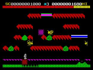 Astronut ZX Spectrum 20