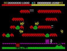 Astronut ZX Spectrum 22