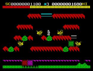 Astronut ZX Spectrum 23