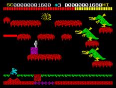 Astronut ZX Spectrum 33