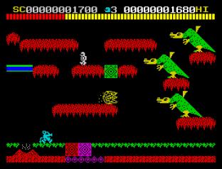 Astronut ZX Spectrum 34