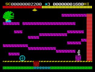 Astronut ZX Spectrum 42