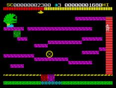 Astronut ZX Spectrum 43