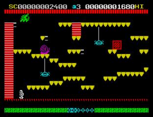 Astronut ZX Spectrum 45