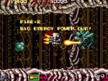 Atomic Robo-Kid Arcade 07
