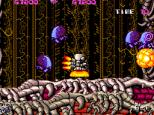 Atomic Robo-Kid Arcade 13