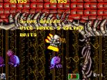 Atomic Robo-Kid Arcade 14