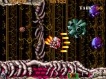 Atomic Robo-Kid Arcade 15