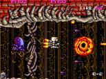 Atomic Robo-Kid Arcade 17